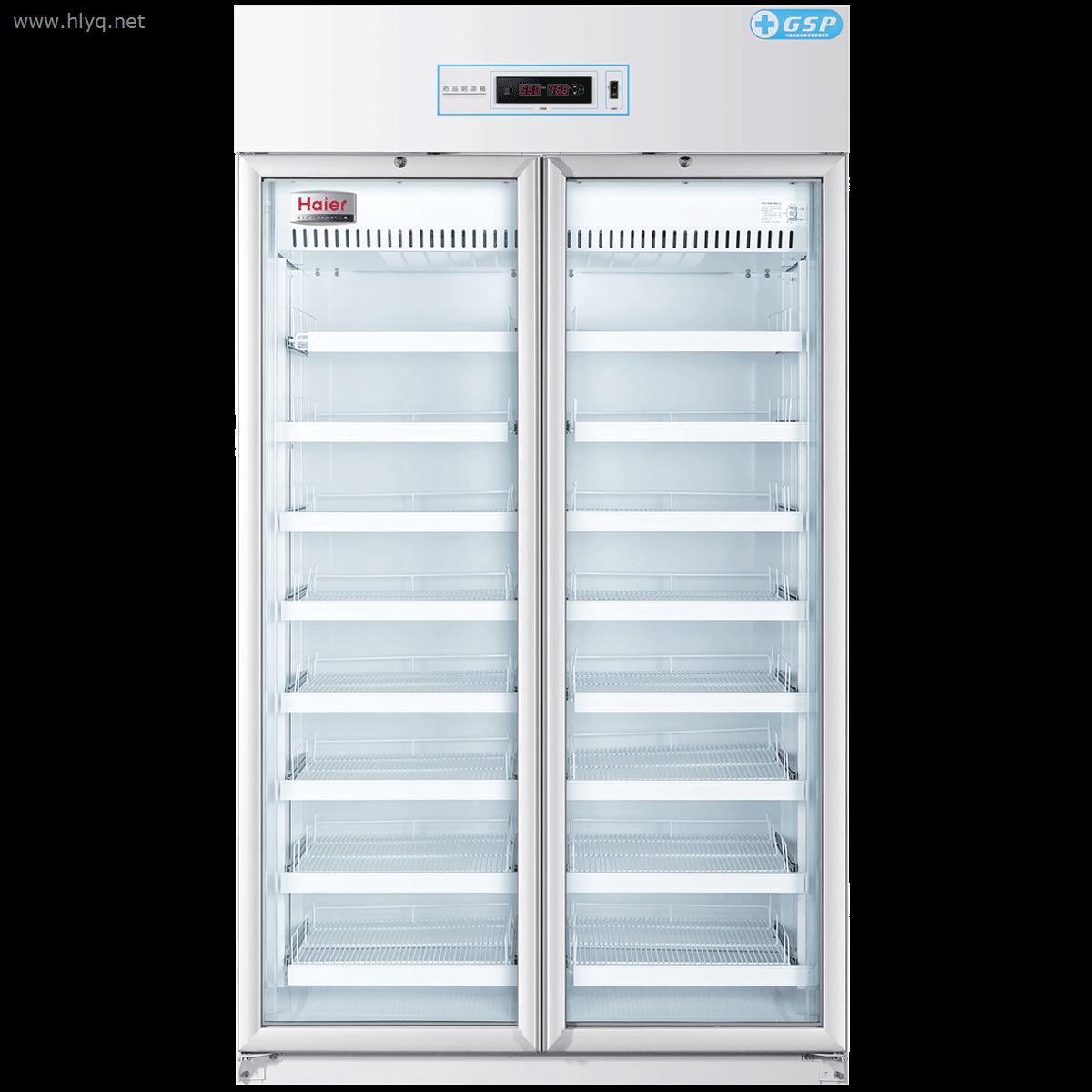 海尔8-20℃药品阴凉箱HYC-950L
