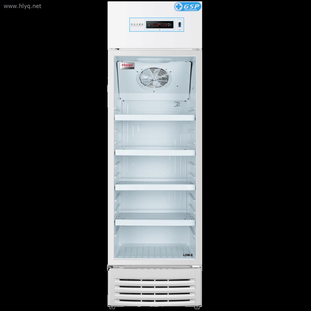 海尔2-8℃药品冷藏箱HYC-198S