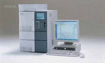 高效液相色谱仪 LC-2010HT