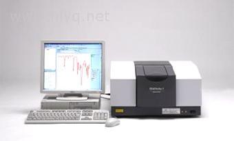 傅立叶变换红外光谱仪 IRAffinity-1