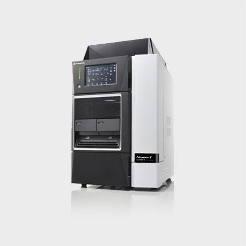 新一代液相色谱仪LC-2040 i-Series