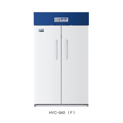 海尔避光系列医用冷藏箱—HYC-890 F