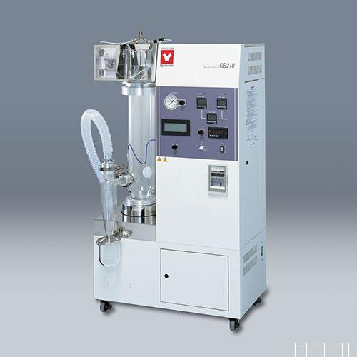 喷雾干燥器·喷雾、造粒共用型GB210-A