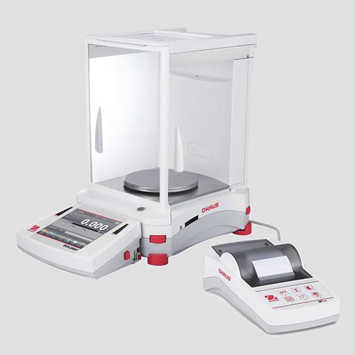 电子分析天平-EX系列(万分之一)