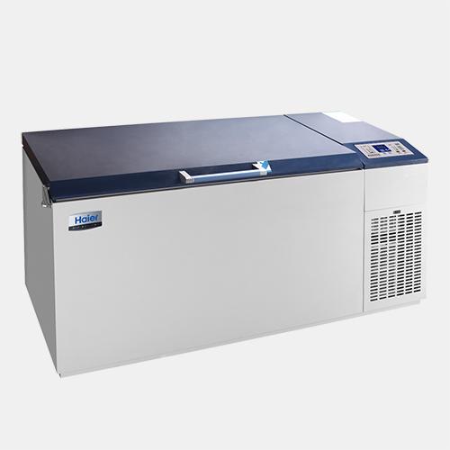 海尔-86度卧式超低温冰箱(节能芯)DW-86L420J