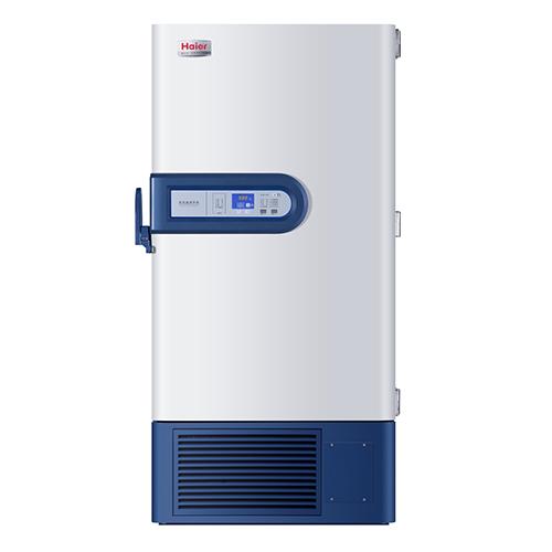 海尔-86度超低温冰箱DW-86L626