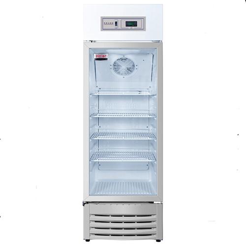 海尔2-8度医用冷藏箱HYC-198/310
