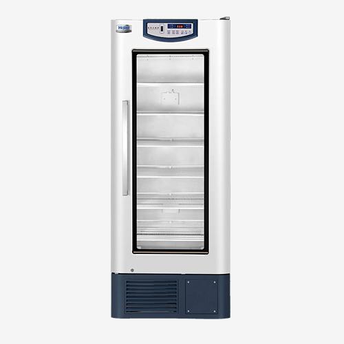 海尔2-8度医用冷藏箱HYC-650
