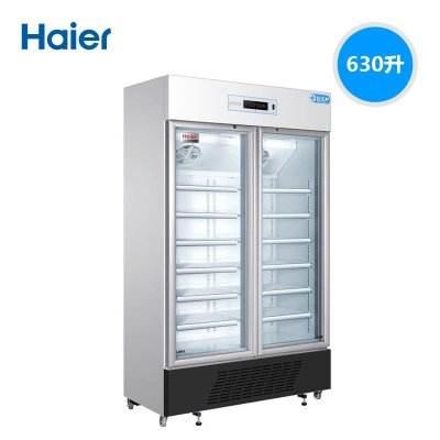海尔8-20℃药品阴凉箱HYC-1050L