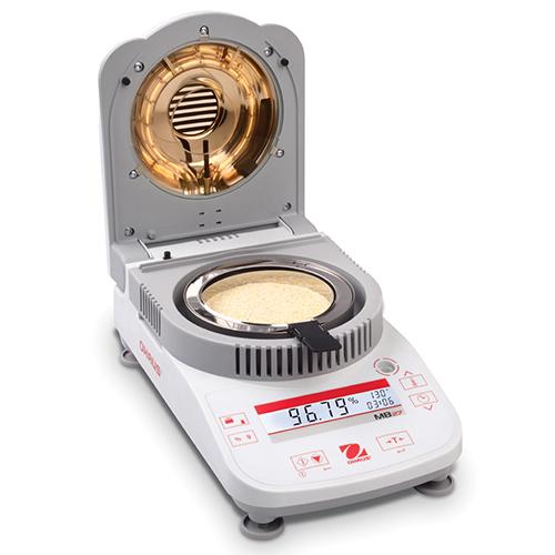 水分测定仪MB27
