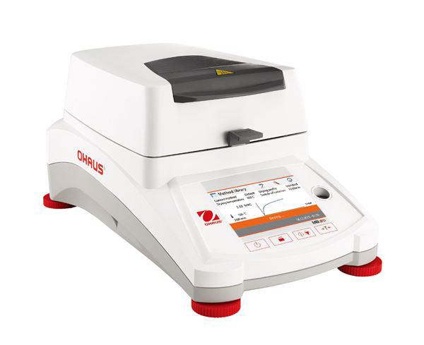 水分测定仪MB120