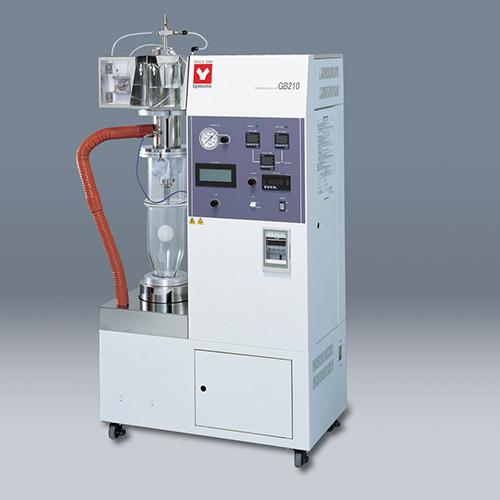 喷雾干燥器·流动床造粒装置GB210-B