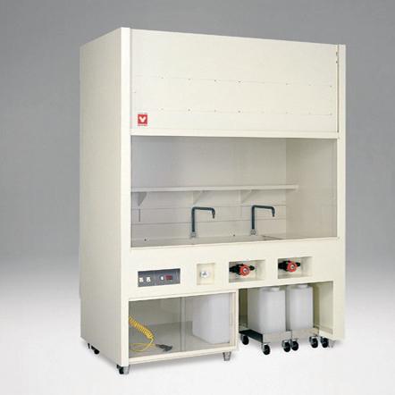 通风柜CYV.CYV2-聚氯乙烯制(仅销湖南)