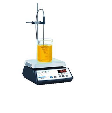 数字式加热磁力搅拌器WH220/WH240
