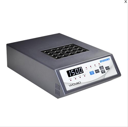 多功能恒温器(干浴器)WD310/WD320