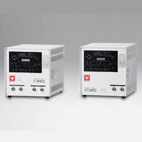精密恒温水循环装置CTW412/812·CTA412/812