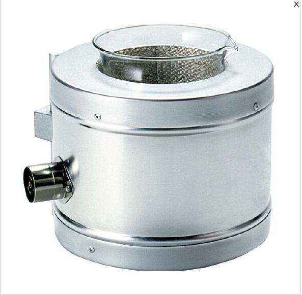 圆柱型反应瓶加热套 TM561/TM563