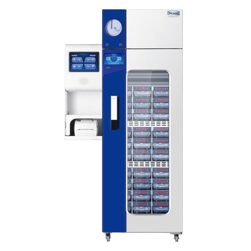 海尔云翼物联网血液冰箱HXC-429R