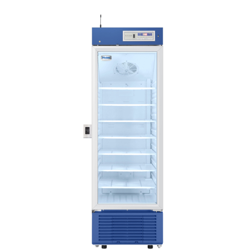 海尔2-8度物联网试剂冰箱