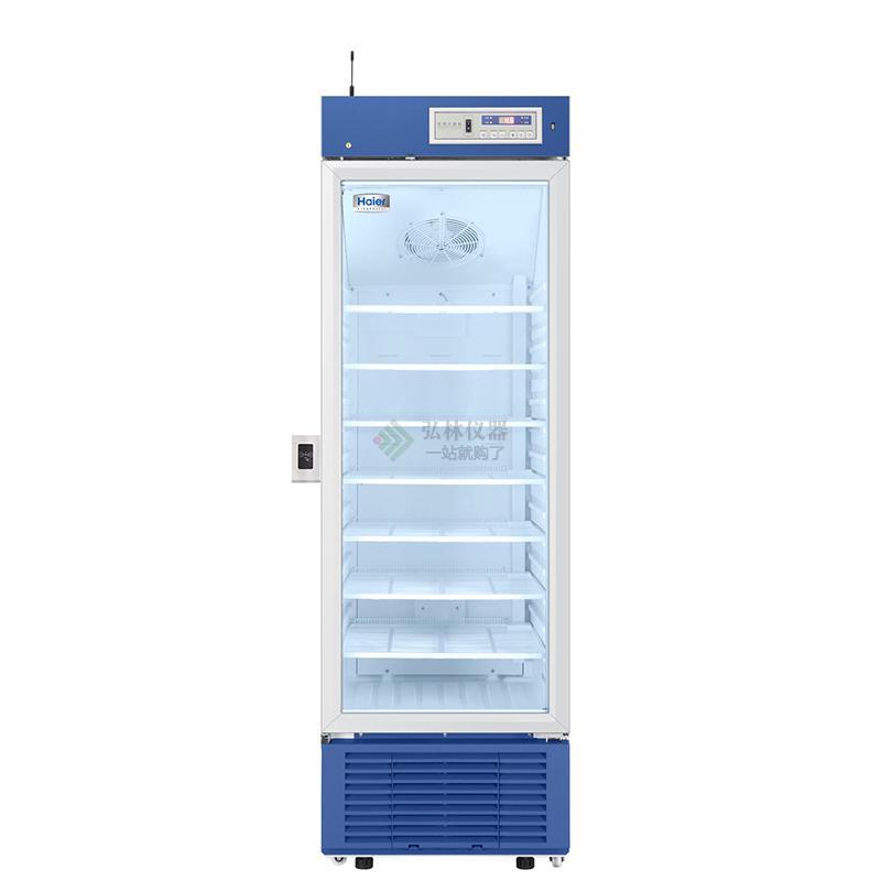 海尔2-8℃医用冷藏箱 HYC-390R