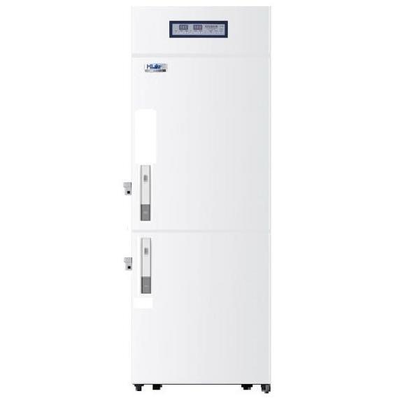 医用冷藏冷冻箱HYCD-469(大容量)