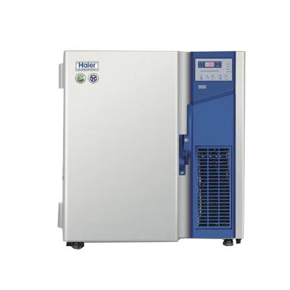海尔-86℃桌下超低温冰箱DW-86L100J