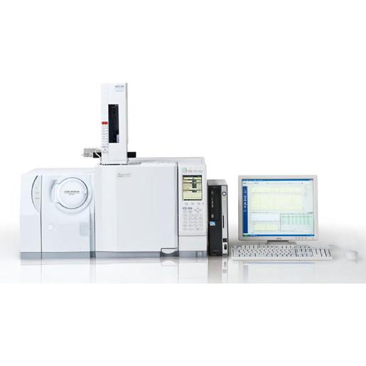 岛津GCMS-QP2010 SE气质联用仪