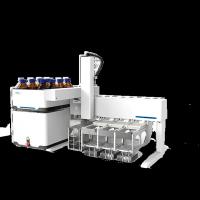 SPE100/200/400 全自动固相萃取仪